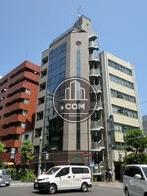 築地K&RⅡ TODAビル 外観写真