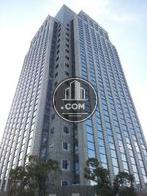 恵比寿プライムスクエアタワー外観写真