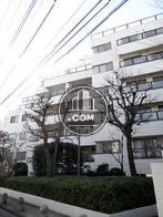 赤坂パインクレスト 外観写真