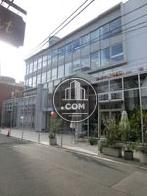 青山学院アスタジオ 外観写真