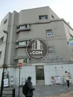 松岡九段ビル外観写真