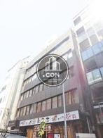 共同ビル(市場通り)外観写真