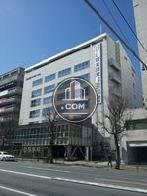 飯田橋レインボービル外観写真
