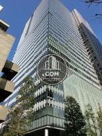 日本経済新聞本社ビルの外観写真