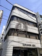 KURAUCHI BUILDINGの外観写真