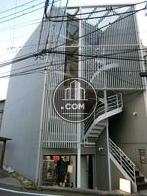 イムーブル渋谷神山町外観写真