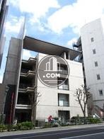 Daiwa神宮前ビル外観写真
