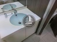 男性用トイレ洗面台です