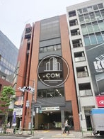 京王新宿三丁目第二ビル外観写真