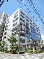 三井生命新大橋ビル外観写真