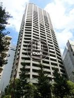 ファーストリアルタワー新宿の外観写真