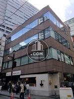渋谷道玄坂ビル外観写真