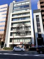日本ビルディング九段別館 外観写真