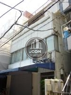 築地ビルの外観写真