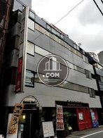 川名第一ビル 外観写真