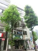 花の東京ビル外観写真