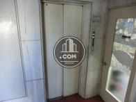 1基あるエレベーターです