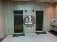 エレベーターが二基あります