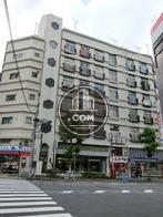 今井第5ビル 外観写真