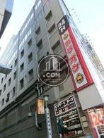 品川ステーションビル新宿 外観写真