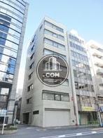 川村八重洲ビル外観写真