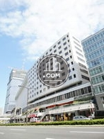 東急不動産赤坂ビル外観写真
