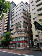 新宿KGビル外観写真