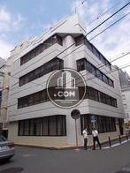 内神田ビルディング外観写真