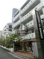 東京セントラル表参道外観写真