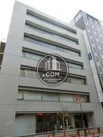 上野駅前第一生命ビルディング外観写真