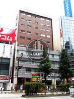 同栄新宿ビル外観写真
