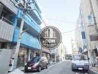 水道橋駅方面
