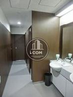 女性用トイレの様子です