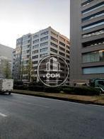 新京橋ビル 外観写真