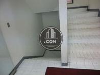 エントランス内にある階段