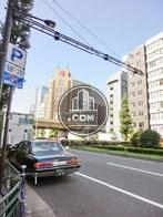 昭和通り沿い