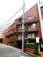 赤坂ナショナルコート外観写真