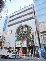 レオ新宿ビル 外観写真