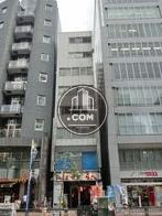 IM五反田ビル外観写真