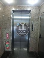 1階エレベーター乗り場