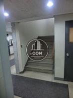 エレベーターフロア付近に設置されています