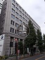 笹塚センタービル外観写真