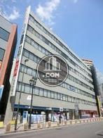 日本生命八王子ビル外観写真