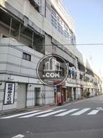 須田二共同ビル 外観写真