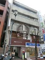 オフィスコオフィス赤坂 外観写真