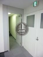 トイレ水廻りへの入口