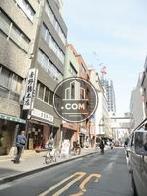 日本橋駅方面