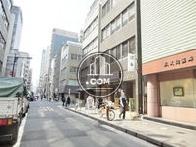京橋駅方面