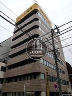 燦坤日本電器ビル外観写真