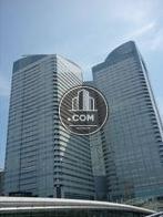 晴海アイランドトリトンスクエアオフィスタワーXの外観写真